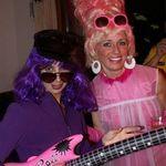 Marie-France et Gaelle Rock Stars 2008