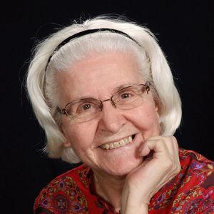 Ilene D. Raymond