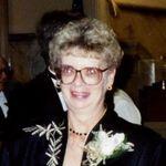 Mary Ann J.  Rich (nee Hutton)