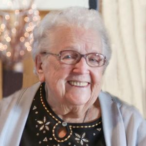 "Eleanor  A. ""Tootie"" Engle Obituary Photo"