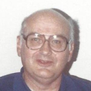 Calvin C. Kulibert