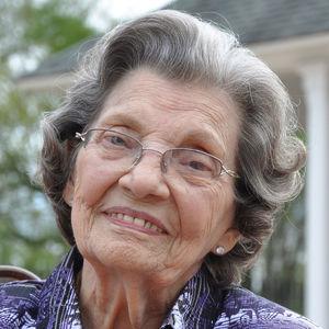 Mildred Guidry Plattsmier
