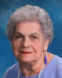 Mildred D. (nee Schonauer) Teutschlander