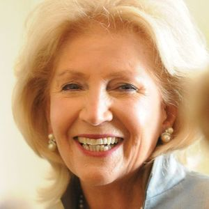 "Joan Burdette  ""Sue"" Easley Obituary Photo"