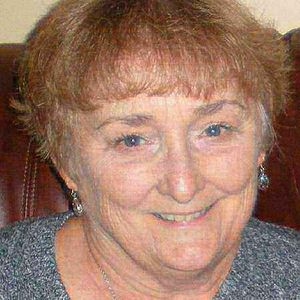 Winnie Joyce Erdman
