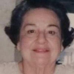 Mary O. Parkington