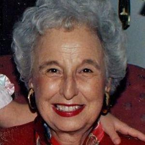 Jeanne Bosquet Kramer