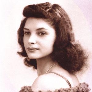 Barbara W Nichols