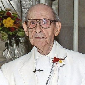 Norbert  N. Deslaurier Obituary Photo