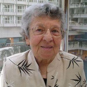 Caroline Aunt Carol Leone