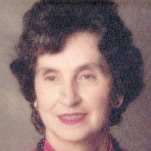 Mrs. Wanda Lee Freeman Fisher Obituary Photo