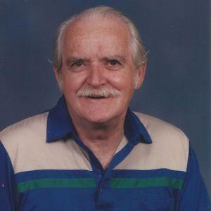 """Mr. Gerald """"Mac"""" L. MacDonald"""
