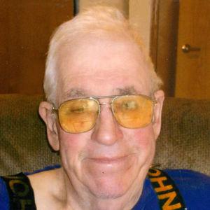 """John """"Jack"""" Tegels Obituary Photo"""