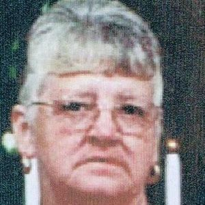 Mrs.  Mary Ann Burleson Austin Obituary Photo