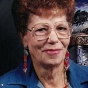 Lela Bredemeyer Futrell