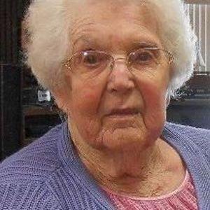 Elsie Sinkular