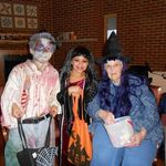 Halloween at Care Center