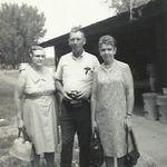 Martha, Woody, Elsie