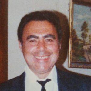 Joseph Joel Osman Obituary Photo