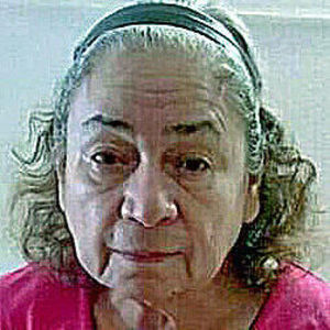 Alma Echevarria