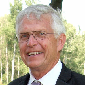 """Russell E. """"Russ"""" Froemming Obituary Photo"""