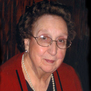 "Frances M. ""Fran""  Monroe Obituary Photo"