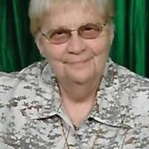 Doris C. Hendricks
