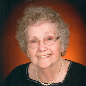 Eleanor R. Thornhill
