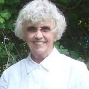 Barbara Anne Friedrich