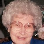 Ina Mae Belle Fleming Martin
