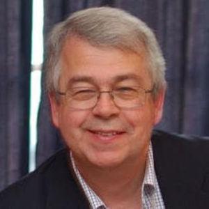 Peter Donald Hughes