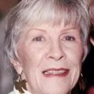 F. Eileen Martin