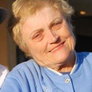Joan Marie Weis Obituary Photo