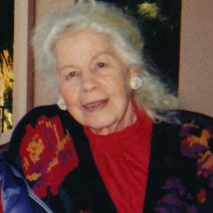 Mrs. Helen Mary Tryon Obituary Photo