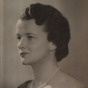 Virginia Chapman Fenno Hopkins
