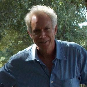 Robin Elliott Mitchell