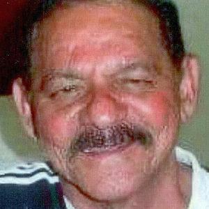 Angel Luis Diaz Estrada