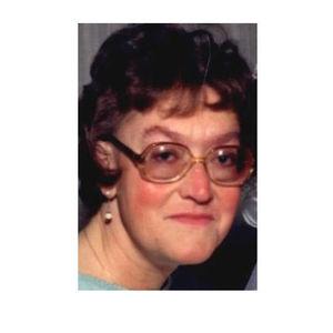 Geraldine  P. Toth