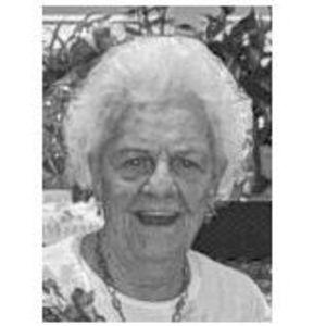 Dorothy M. (Coskey), Eliasen