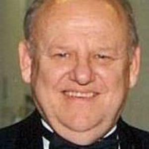 Norman Ray Binkley