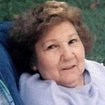 Mary Listro Pepi obituary photo