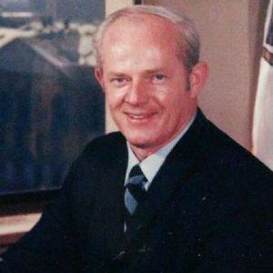 Mr. Carroll Paul Sheehan