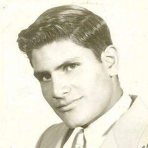 Rudy John Duran, Sr.