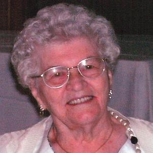 Madeleine G. Grenier Obituary Photo