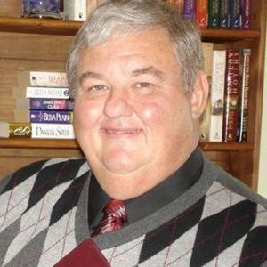 Gregory Michael Thornton Obituary Photo