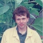 Richard G.  Jordan