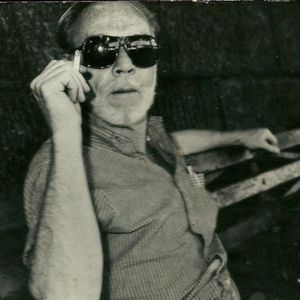 Robert  Webb Ames Obituary Photo