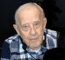 Richard Simmerer, Sr.