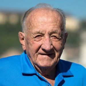 Sandor Tarics, the oldest living Olympic champion, died May 21, according to the Hungarian Olympic committee. He was 102.