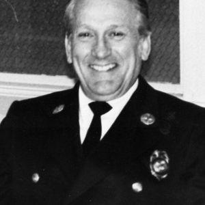 Ernest E. Currier